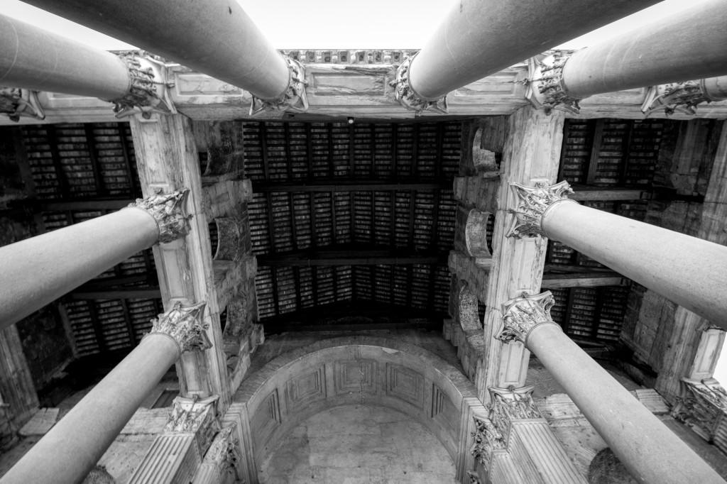 Pantheon - nagy dolgok a kicsik szemszögéből.